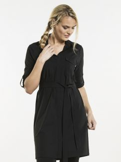 Dress Ginger Black