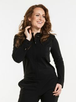 Jumpsuit Pepper Black