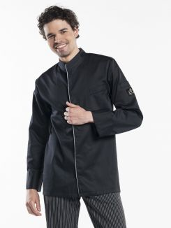 Chef Jacket Executive Royal Black