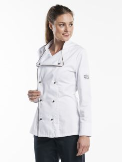 Chef Jacket Lady Verona