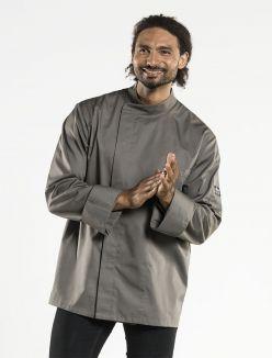 Chef Jacket Bacio Khaki
