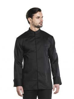 Chef Jacket Executive Black