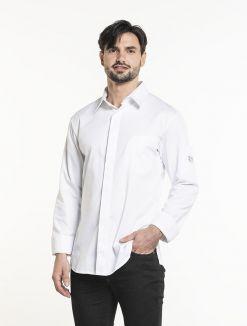 Chef Jacket Chef Shirt White
