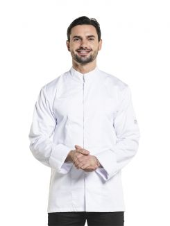 Chef Jacket Executive White