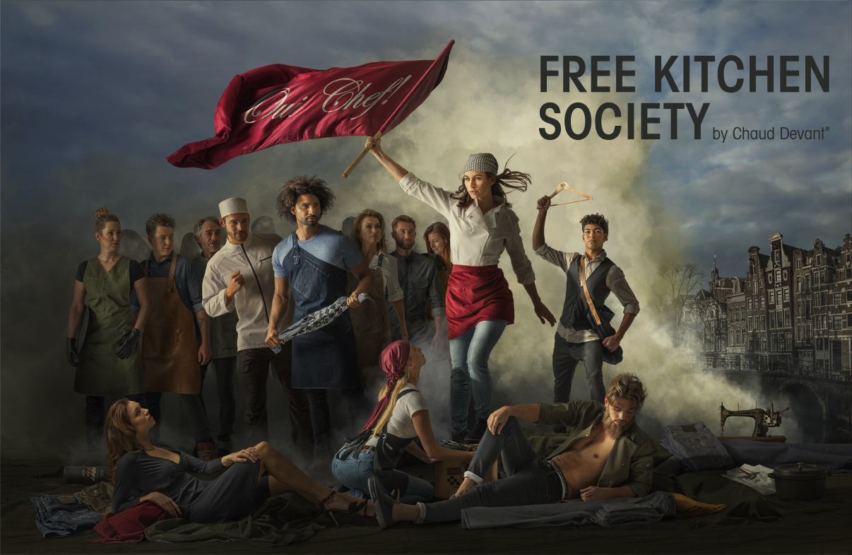 Free Kitchen Society